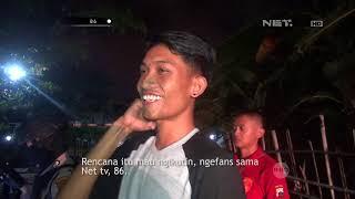 Video Seorang Pemuda Mengikuti Tim Elang Polrestabes Semarang, Ternyata Dia Penggemar NET - 86 MP3, 3GP, MP4, WEBM, AVI, FLV Agustus 2018