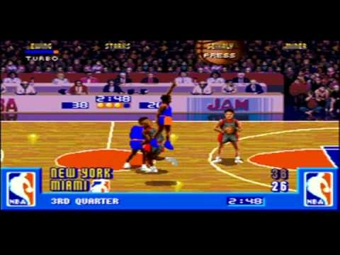preview-NBA Jam Review
