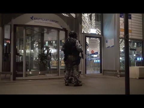 Flughafen Stuttgart: Massive Verschärfung der Sicherheitsvorkehrungen