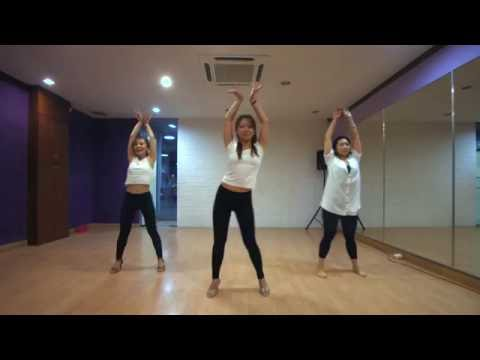 Prince Royce - Darte Un Beso | Styling Choreography By Natalie