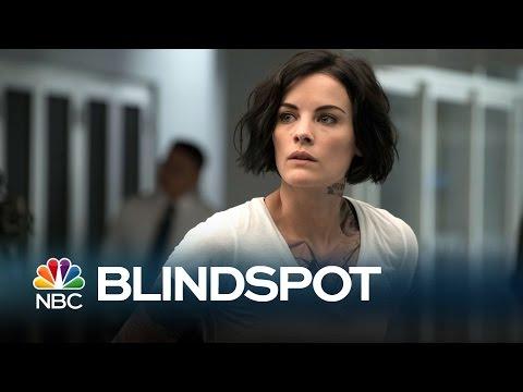 Blindspot 1.02 (Clip 'Is Jane Doe Really Taylor Shaw?')