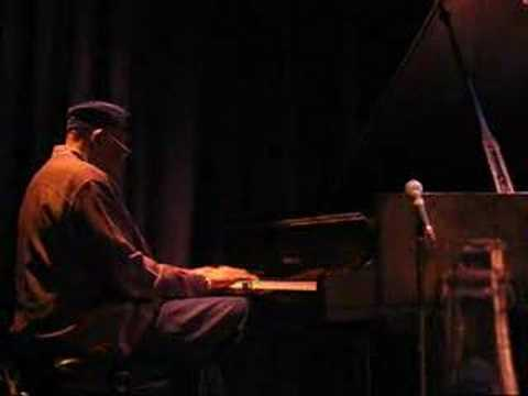 Randy Weston African Rhythm Trio – Dakota Jazz Club