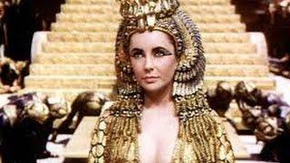Nonton Cleopatra  1963  With Richard Burton  Rex Harrison  Elizabeth Taylor Movie Film Subtitle Indonesia Streaming Movie Download