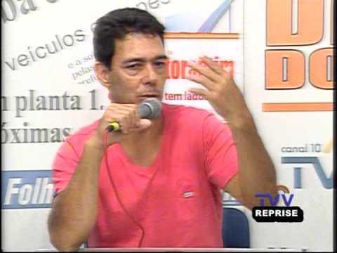 Debate dos Fatos TV Votorantim 22 11 13