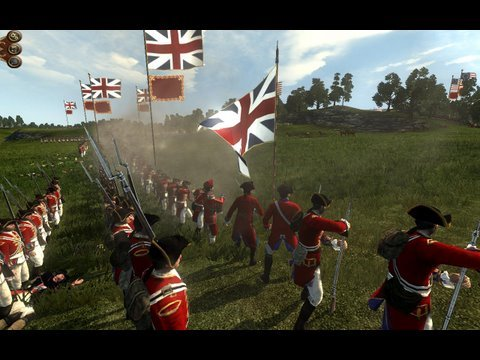 Empire: Total War™ (CD-Key, Steam, Region Free) Gameplay