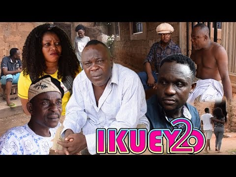 IKUEYO PART 2 - LATEST BENIN MOVIES 2019