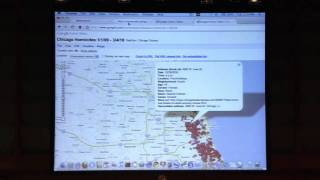 Google Developer Day 2010 Japan : Android や iPhone で活用する Maps API の新機能