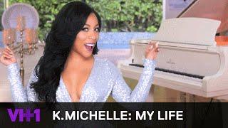 Video K. Michelle: My Life   Official Season 2 Super Trailer   Premieres Jan. 25th + 9:30/8:30C   VH1 MP3, 3GP, MP4, WEBM, AVI, FLV Oktober 2018