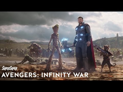 Avengers: Infinity War Biggest Questions Answered | SuperSuper
