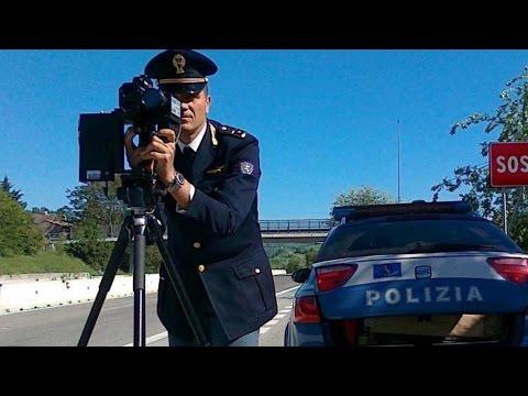 Vídeos de 'La policía italiana utilizará la pistola láser más sofisticada jamás vista'