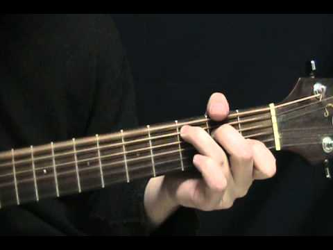 Guitar Lesson - Stand By Me by Ben E King - Easy Acoustic How to Play Guitar Tutorial