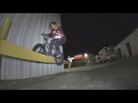 6th - Austin has been exploding with new riders visiting or moving there daily. The riding and the soundtrack both come from the streets. SUBSCRIBE: http://bit.ly/1gYdZLu Riders: Craig Passero,...