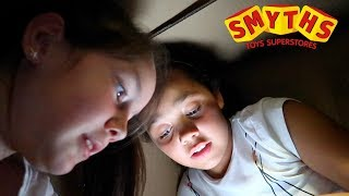 Video IT WORKED!! I Mailed Myself To Smyths Toy Store   Toys AndMe MP3, 3GP, MP4, WEBM, AVI, FLV Mei 2018