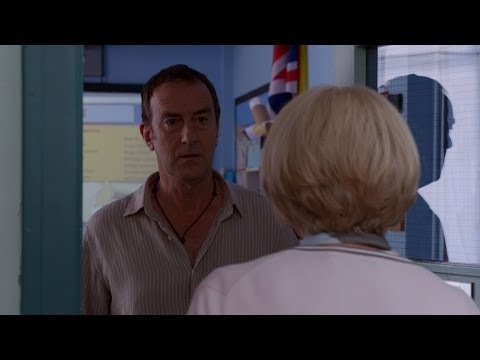 Waterloo Road: George's Mother
