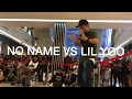 No Name vs Lil Yoo | Top 16 | 1on1 ALL STYLE BATTLE | Money In The Cap | Manado