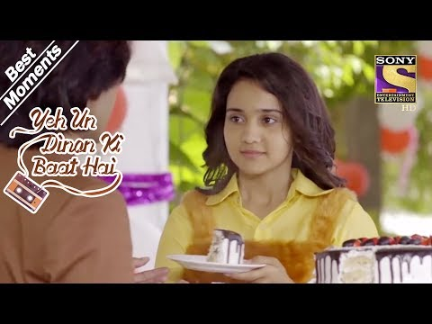 Yeh Un Dinon Ki Baat Hai | Naina Goes To Sameer's Birthday Party | Best Moments