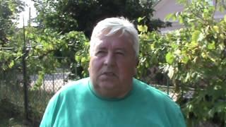 Післяматчевий коментар Миколи Пристая, 20.09.2015