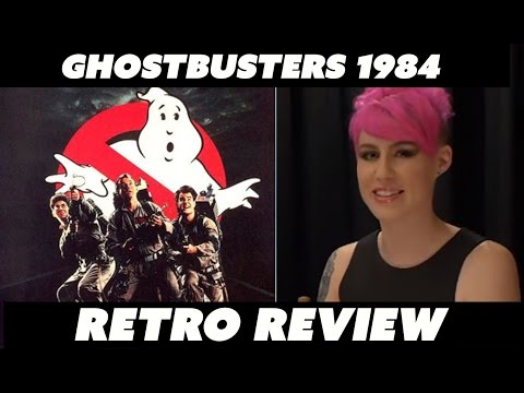 30th - Retro Review: Ghostbusters (1984) 30th Anniversary Review ○ Thanks to Audible for supporting our channel. Get a free audiobook of your choice at: http://www.Audible.com/comicbookgirl. ...