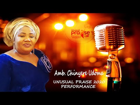 CHINYERE UDOMA   UNUSUAL PRAISE   WORSHIP SONGS 2021   SONGS 2021   CHRISTIAN MUSIC  