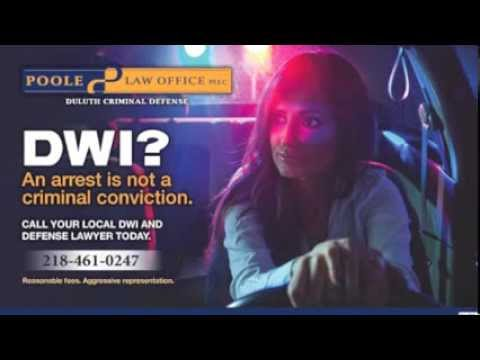 0 Duluth Criminal Defense and DWI Lawyer