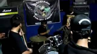 Pandaan Indonesia  city pictures gallery : Brutal Autis live at Otak Studio Pandaan Indonesia