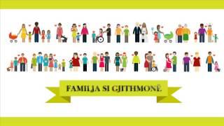 """25-26 Qershor 2016 Mini konferenca e Kishës së Hirit """"Familja si gjithmonë"""""""