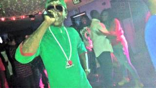 Warren (AR) United States  city pictures gallery : The Kidd performing in his home town in Warren Arkansas