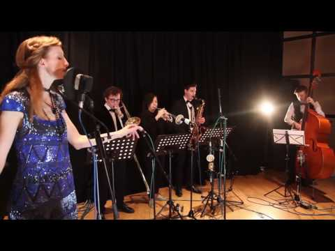 Uptown Swing - Party Band Medley