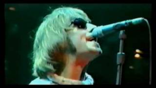 Oasis - Some Might Say - Live at Knebworth (Part 5)