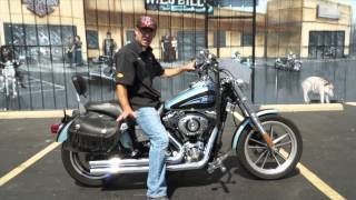 3. 2007 Dyna Lowrider FXDL