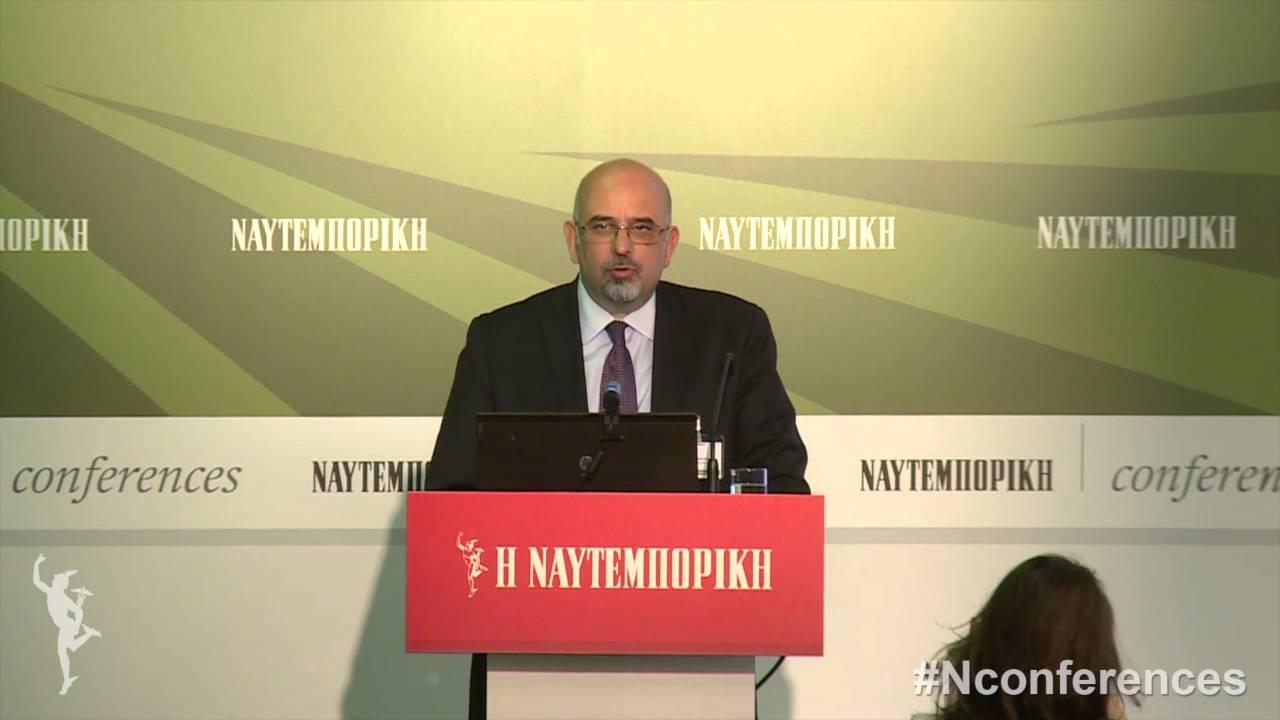 Γιάννης Χανιωτάκης, Διευθυντής Αγροτικού Τομέα, Τράπεζα Πειραιώς