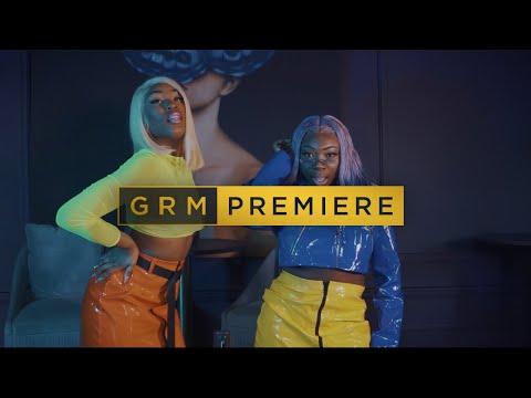 Abigail & Vanessa – Snapchat [Music Video] | GRM Daily