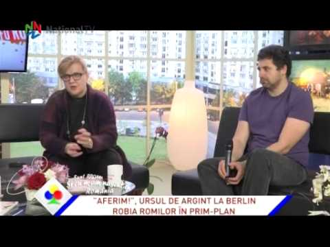 Si eu m-am nascut in Romania - 21 feb 2015