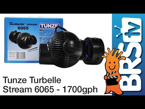 Tunze Turbelle Stream 6065 – 1700GPH Flow Dynamics