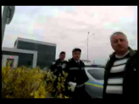 ГАИ Севастополя борзеет перед активистом ДК. 14.04.12