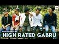 Nawabzaade: High Rated Gabru  | The Movement Dance Academy