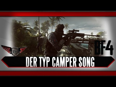 Battlefield 4 Der Typ  Song by Execute