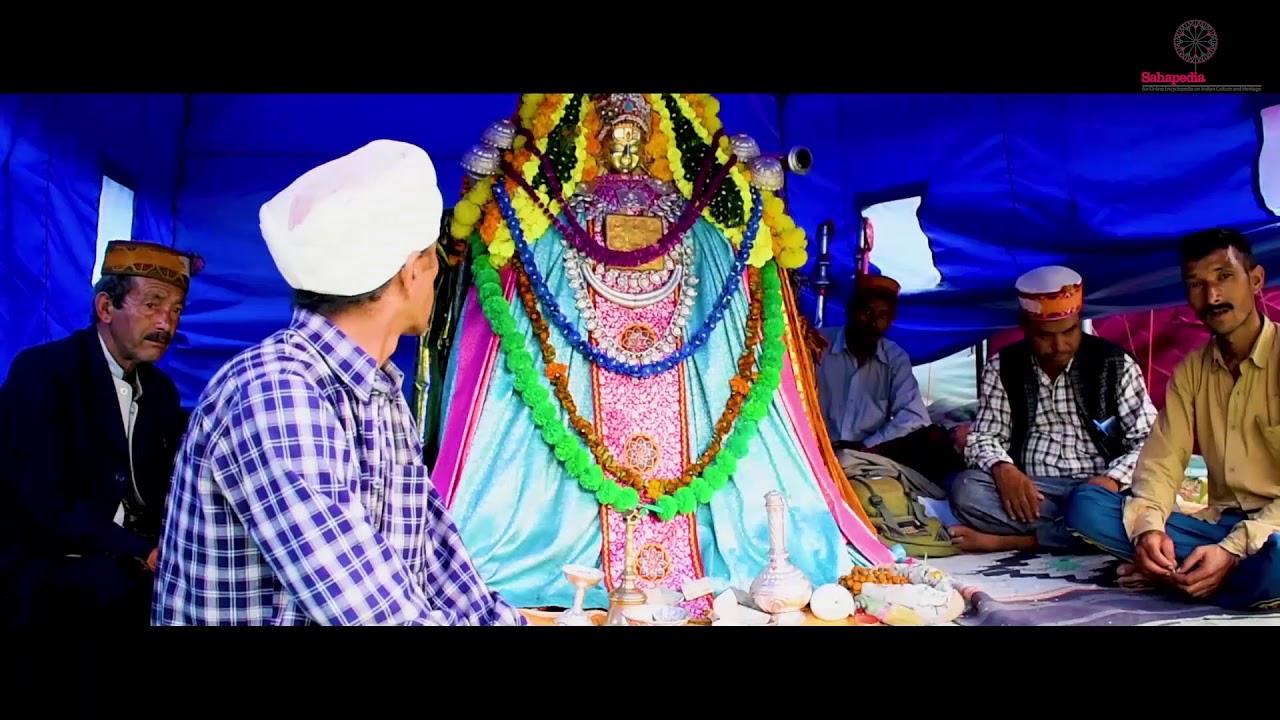 Kullu Dussehra: Himachal Pradesh's Unique Festival