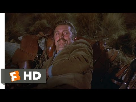 Gunfight At The O.K. Corral (3/9) Movie CLIP - Pretty Much Alike (1957) HD