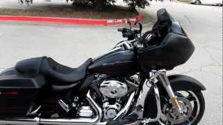 5. 2011 Harley-Davidson FLTRX Road Glide 103 For Sale