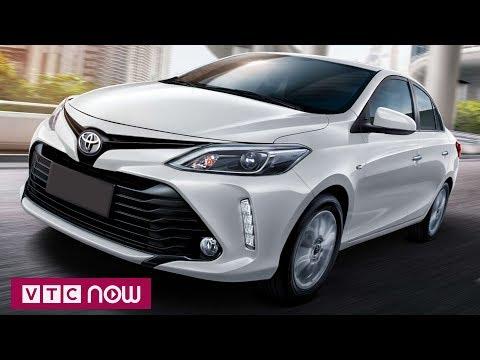 Tính năng ưu việt của Toyota Vios 2018 | VTC1 - Thời lượng: 10 phút.
