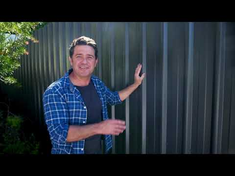 Colorbond Shed | The Home Team S5 E10