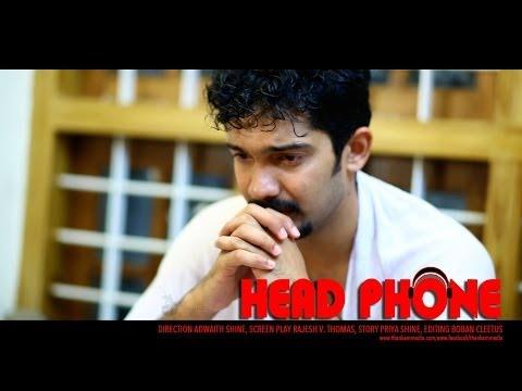 HEADPHONE short film