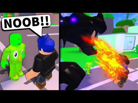 Roblox bullies VS ADMIN COMMANDS (they regret this now...)