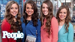What's the Duggar Family No.1 Style Rule? | PEOPLE'S Most Beautiful Issue