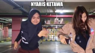 Video ETA TERANGKAN LAH (BEHIND THE SCENES) - Ria Ricis x Marisha Chacha MP3, 3GP, MP4, WEBM, AVI, FLV Agustus 2017