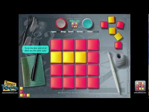 Video of Pellex2 Tablet