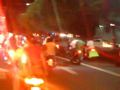 en el desmadre de las motos tepito 1-junio-2010
