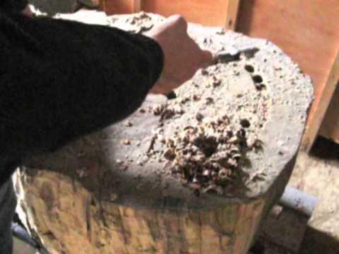 comment renforcer une poutre en bois