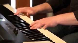 Gaelic Director Colin MacDonald plays us a tune learned from a past piano instructor of his, Marianne Jewell. This is the Highlander's Jig. Sheet music found ...